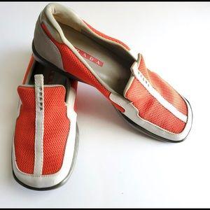 Vintage Prada Shoes